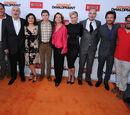 2013 Season Four Netflix Premiere in Los Angeles