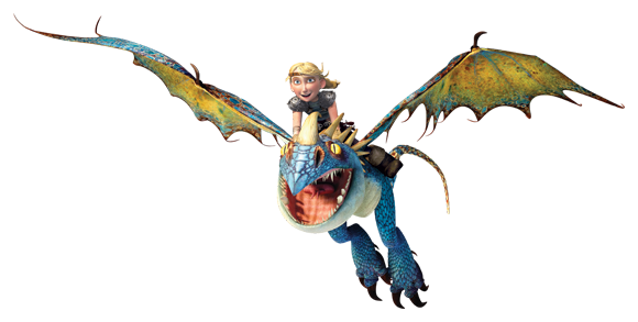 + banque d'images dragons Astrid-stormfly-1-how-to-train-your-dragon