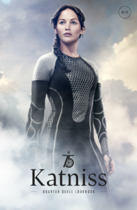 Katniss Everdeen 75