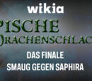 ElBosso/Wikias Epische Drachenschlacht – Der Siegerdrache