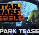 Brandon Rhea/Two New Star Wars Rebels Teaser Trailers