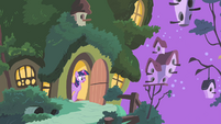 Twilight 'What Pinkie meant to say is' S4E14