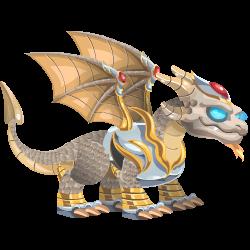 elfic dragon dragon city -#main
