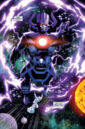 Norrin Radd (Earth-1610) and Galactus (Earth-616) from Hunger Vol 1 2 001.jpg