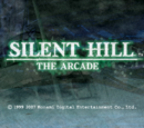 Silent Hill: The Arcade