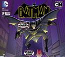 Beware the Batman Vol 1 2