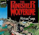 Punisher/Wolverine: African Saga Vol 1 1/Images