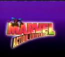 MARVEL COMICS: 1990'S Marvel Animated Universe