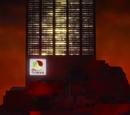 Wieża Octan