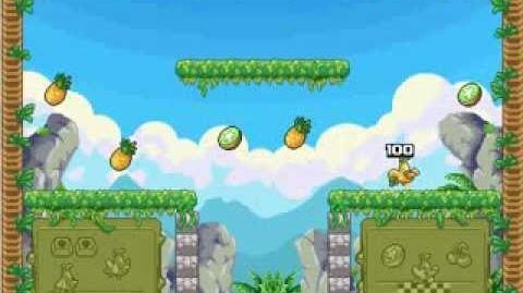 Birdy Fruit Level 1