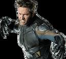 X-Men Team Members