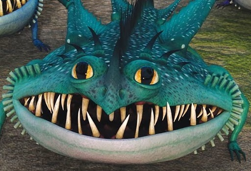 bing how to train your dragon wiki