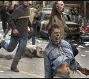 Infección Zombie