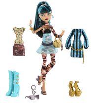 Cleo IHF doll