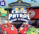 Chug Patrol: Ready to Rescue (DVD)