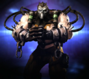 Bane (Injustice: The Regime)