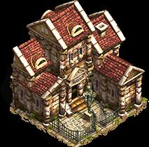 Village School The Settlers Online Wiki