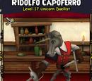 Ridolfo Capoferro