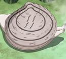 El Mizukage, la Almeja Gigante y el Espejismo