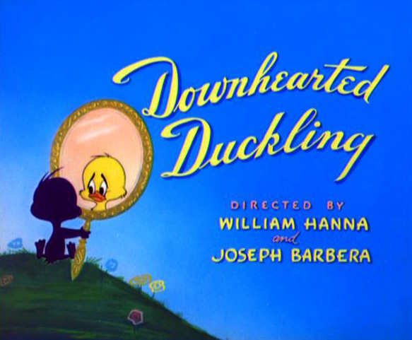 downhearted duckling tom and jerry wiki