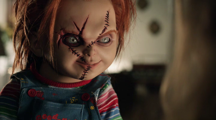 Chucky Outfit For Halloween
