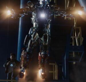Mark 22 Iron Man Wiki