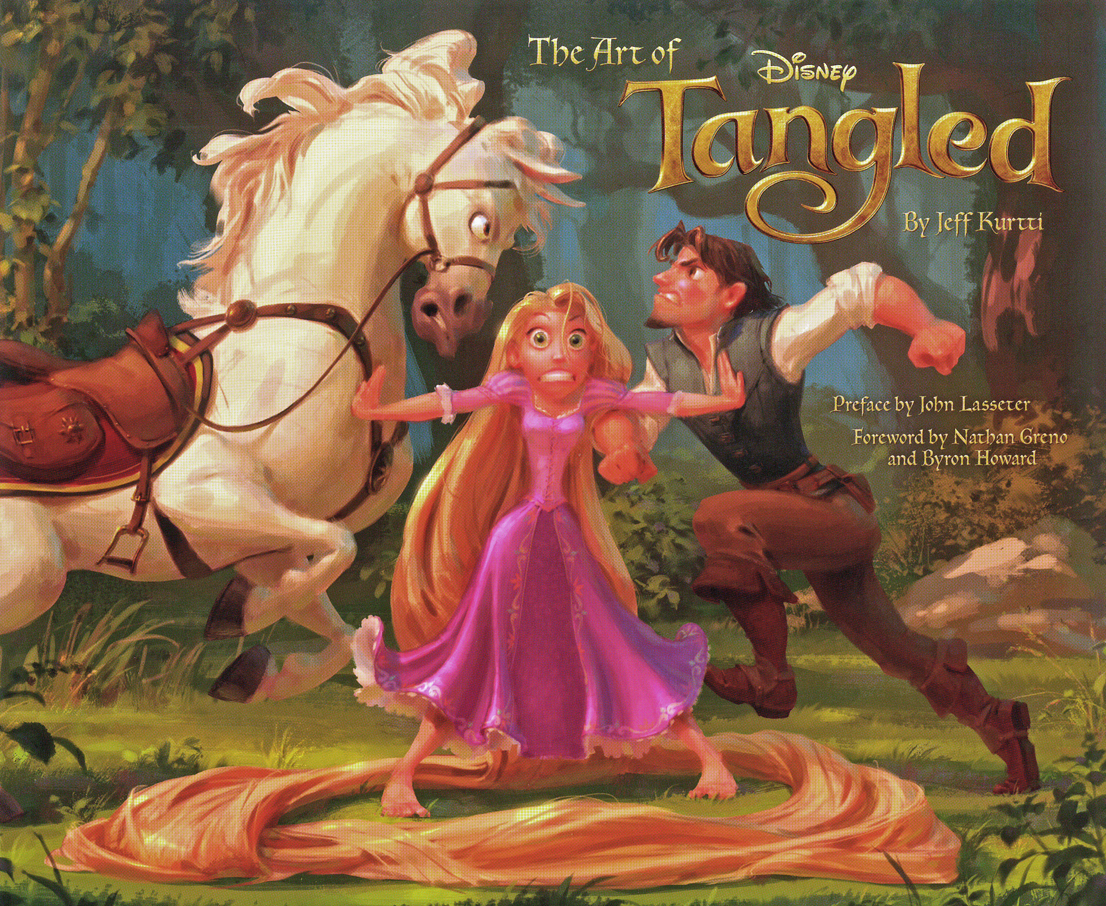 HD wallpapers tangled coloring books
