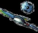 Sea Diver (MH4)
