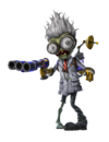 Plants vs Zombies: Garden Warfare Scientist Zombie