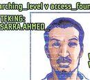 Ahmed Samsarra (New Earth)