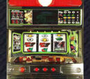 Alien Pachislo Slot Machine