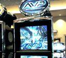 Alien v Predator: Slots