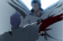 Aizen ripping gin's arm out.png