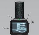 QDC (Quantum D-Crystal Communicator)