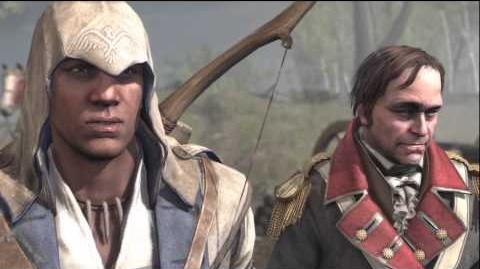 Blackpool: The Heroes vs. John Pitcairn and Some of Templar Orders (Preview Plus John's Death)