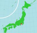 Prefektura Kanagawa