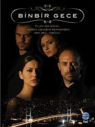 Las mil y una noches telenovela turca