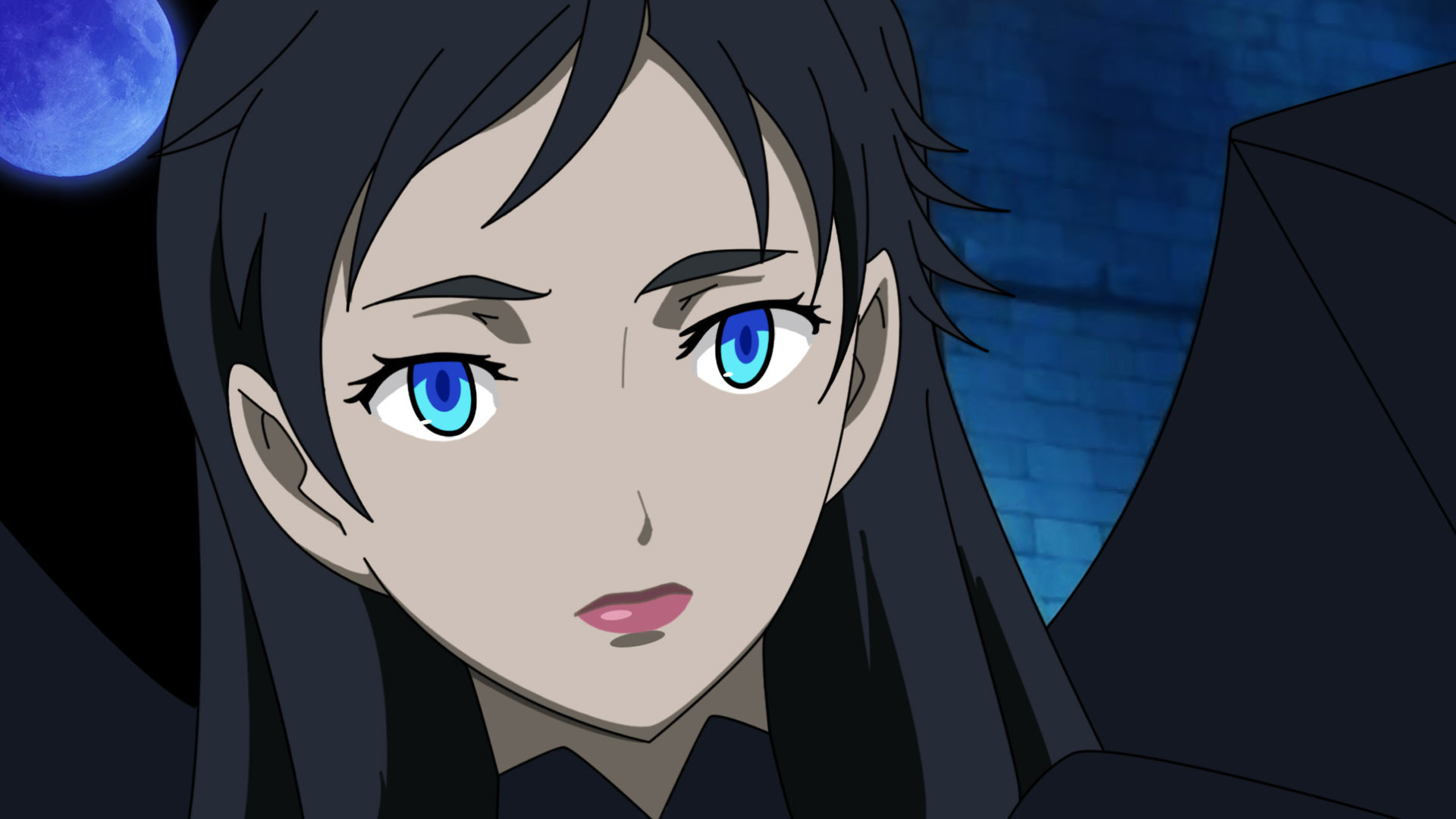 Blood Anime