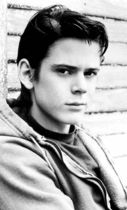 Image - PONYBOY... C. Thomas Howell In The Outsiders