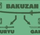 Bakuzan images