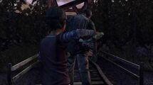 The Walking Dead - Season 2 - A Telltale Games Series - Episode 1 All