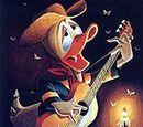 Η Μεγάλη Βιβλιοθήκη Disney Τόμος 47- Θαλασσόλυκοι του Γλυκού Νερού
