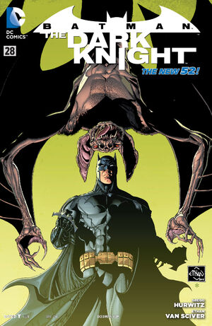 Tag 9-14 en Psicomics 300px-Batman_The_Dark_Knight_Vol_2_28