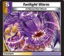 Twilight Worm