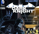 Batman: The Dark Knight Vol 2 27