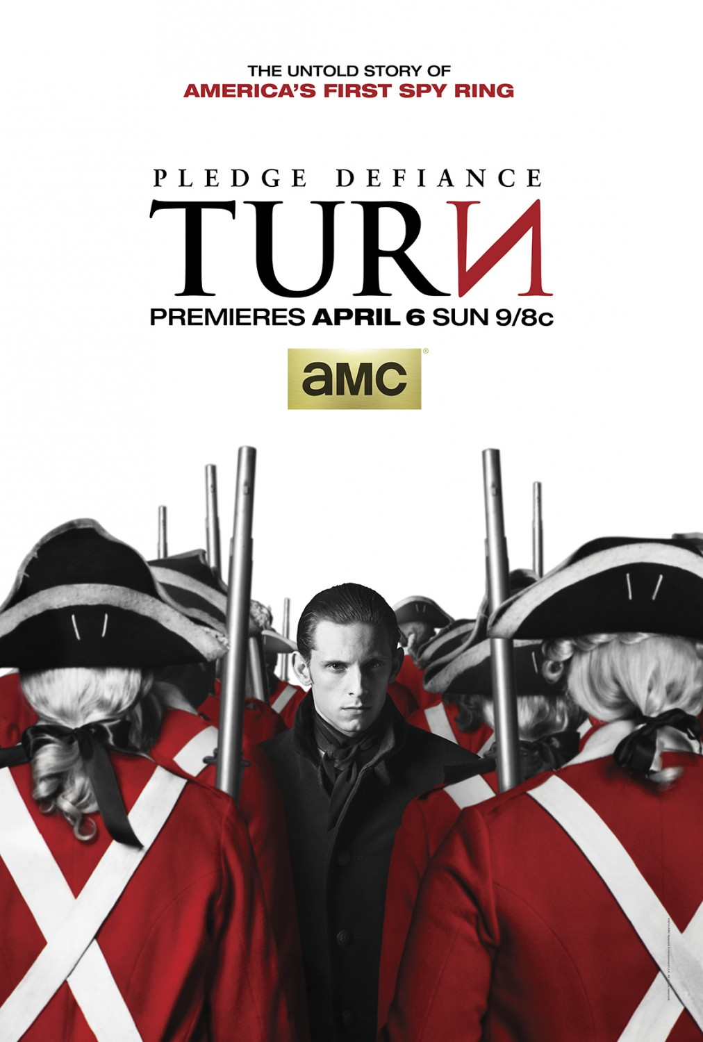 Turn [Saison 01 VOSTFR HD 720p]