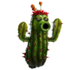 Plants vs Zombies: Garden Warfare Cactus