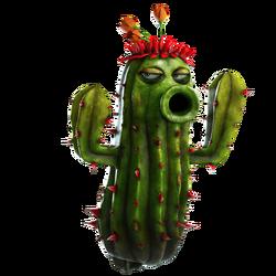 Plants vs. Zombies: Garden Warfare. 250px-CactusGardenWarfare