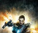 Halo: Эскалация выпуск №3