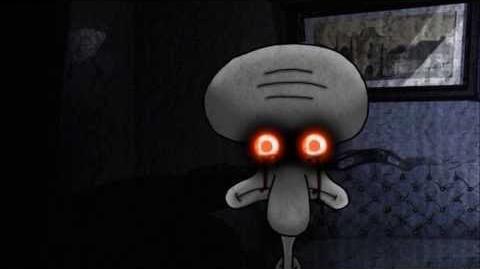Squidward Suicide - Creepy Pasta (German)